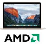 [ลือ] MacBook Pro รุ่นใหม่อาจใช้ชิป Zen Core CPU ของ AMD แทนของ Intel