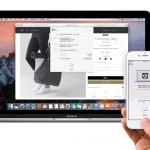 Apple เริ่มเปิดให้ใช้ซื้อสินค้าบนเว็บด้วย Apple Pay แล้ว