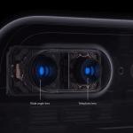 เมื่อเลนส์มีรูรับแสงกว้าง ทำไม iPhone 7 Plus ต้องใช้ซอฟต์แวร์ทำภาพเบลออีก