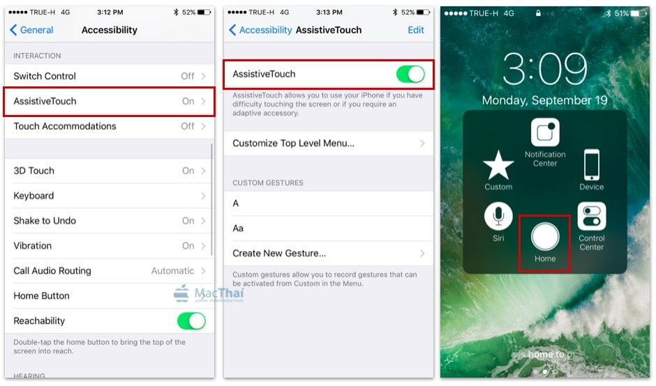 how-to-slide-to-unlock-iphone-ipad-on-ios-10-with-out-press-home-button-1
