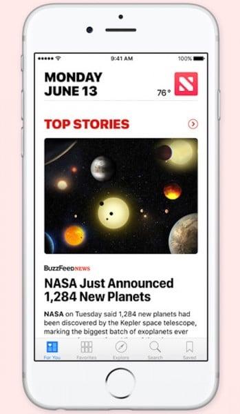 iOS-10-News
