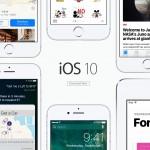 รวมช่องทางโหลด iOS 10 แบบไฟล์ (IPSW) สำหรับ iPhone, iPad และ iPod Touch
