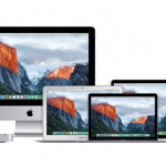 Apple ลดราคาอัพเกรดพื้นที่เก็บข้อมูลบน Mac อย่างเงียบ ๆ