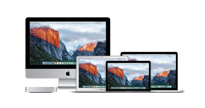 mac imac macbook pro air mini
