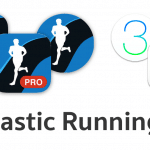 Runtastic Running v.7.0 รองรับ watchOS 3, เรียกใช้งานผ่าน Siri, แชร์ผ่าน iMessage ได้แล้ว