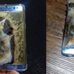 หนัก !! Samsung ประกาศเรียกคืน Galaxy Note 7 กว่า 2.5 ล้านเครื่องทั่วโลก หลังปัญหาเครื่องระเบิด
