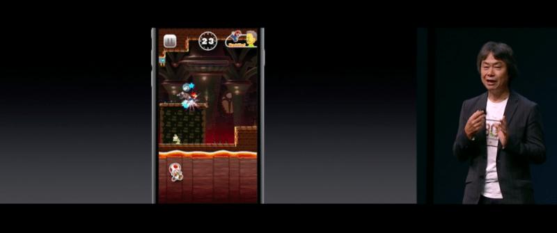 เกม Super Mario Run
