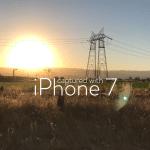 ชมตัวอย่างคลิปวิดีโอ 4K ที่ถ่ายจาก iPhone 7 มาดูกันจะเทพสู้กล้องใหญ่ได้หรือเปล่า ?