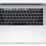 Apple บอก Touch Bar เป็นอุปกรณ์อินพุต ไม่ใช่จอที่สอง