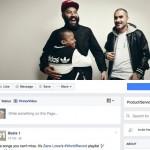Apple เปิดเพจของสถานีวิทยุ Beats 1 บน Facebook แล้ว
