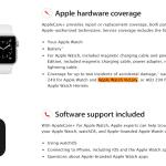 "Apple เผลอ !? หลุดชื่อ ""Apple Watch Victory"" ในเว็บไซต์ของตัวเอง"