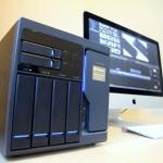รีวิว: QNAP TVS-682T ครบชุดทั้ง NAS, SSD ตัดต่อวิดีโอ 4K ผ่าน Thunderbolt 2 ได้สบายๆ