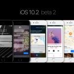 Apple ปล่อย iOS 10.2 Beta 2 ให้นักพัฒนาแล้ว พร้อม wallpaper และ emoji ใหม่