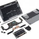 MacBook Pro ใหม่ สามารถกู้ข้อมูลจาก SSD โดยเชื่อมต่อบนโลจิกบอร์ดได้โดยตรงหากเสีย