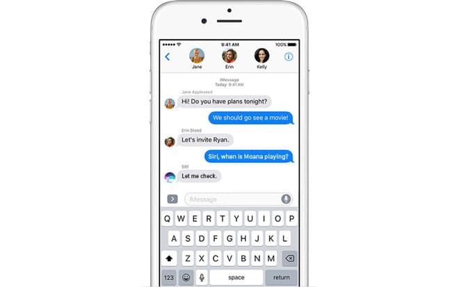 apple-patent-integrates-siri-into-messages