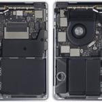 iFixit เผย MacBook Pro รุ่นมีและไม่มี Touch Bar ด้านในตัวเครื่องแตกต่างกันโดยสิ้นเชิง