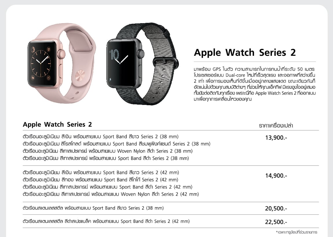 Apple Watch Leaflet Nov 02