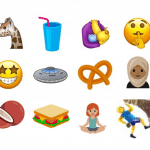 Unicode ประกาศ Emoji เวอร์ชัน 10 เพิ่มอีก 51 แบบ และเตรียมลง iOS เร็ว ๆ นี้