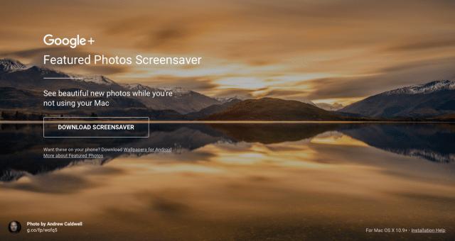 google_screensaver_