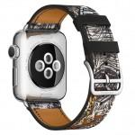 Hermès เตรียมวางขายสาย Apple Watch ใหม่แบบ exclusive จำนวนจำกัด