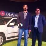 Apple ร่วมมือกับบริการเรียกรถ Ola จากอินเดีย นำเพลงจาก Apple Music ให้ฟังบนรถ