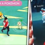 [ลือ] Pokémon GO เตรียมปล่อยโปเกม่อน รุ่น 2 วันที่ 7 ธันวาคมนี้ !!