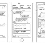 Apple จดสิทธิบัตรใหม่ Siri สามารถช่วยค้นหาข้อมูลใน iMessages ระหว่างแชทกับเพื่อนได้