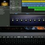 คาด Logic Pro X อัพเดตจะรองรับ Touch Bar บน MacBook Pro ในต้นปีหน้า