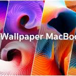 แจก !! Wallpaper MacBook Pro รุ่นใหม่ ถึงไม่มีตังค์ซื้อ ได้ใช้ Wallpaper ก็ยังดี
