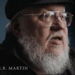 Apple ออกวิดีโอแนะนำหนังสือบน iBooks สามชุด โดยนักเขียน George R.R. Martin