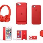 "Apple เปิดตัว ""เคสปูด"" (PRODUCT)RED ตอนรับวันต่อต้านโรคเอดส์ปีนี้"