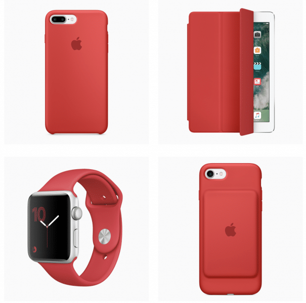apple-red-products