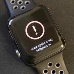 Apple ถอดอัพเดต watchOS 3.1.1 หลังมีผู้ใช้ Apple Watch Series 2 ร้องเรียนอุปกรณ์มีปัญหา