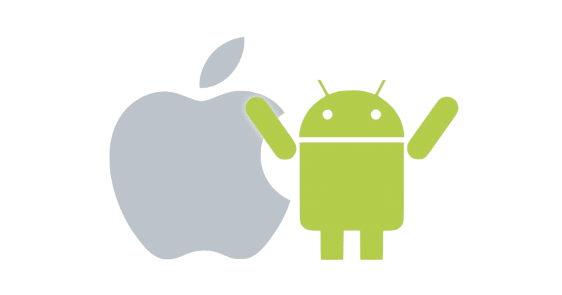 ios-apple-android