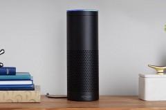 Echo อุปกรณ์ที่ใช้แพลตฟอร์ม Alexa ของ Amazon