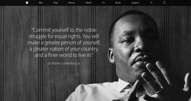 apple_martin_luther_king_jr