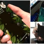 [ชมคลิป] คอนเซ็ป iPhone 8 สุดหรู มาพร้อมจอโค้ง กล้องหลังย้ายไปอยู่ตรงโลโก้ Apple