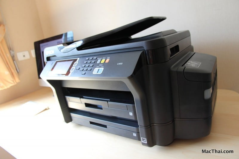 macthai-review-epson-l1455-printer
