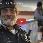 "Apple ปล่อยโฆษณาชุด ""Take Mine"" โชว์ความสามารถถ่ายหน้าชัดหลังเบลอ ของ iPhone 7 Plus"