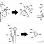 Apple จดสิทธิบัตร แปลงร่างหูฟัง เป็นลำโพงคู่ตั้งโต๊ะ พร้อมพัฒนาชิป W Series ใหม่