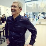 Apple คืนฟอร์ม! ยอดขายไตรมาสที่ผ่านมา ทำสถิติสูงสุดใหม่อีกครั้ง