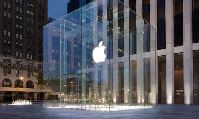 Apple-en-la-Quinta-Avenida-de-Nueva-York