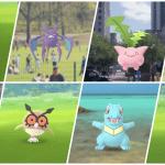 Pokémon GO เตรียมเพิ่มโปเกม่อนภาค Gold & Silver อีก 80 กว่าตัว ปล่อยให้อัพเดทเร็ว ๆ นี้