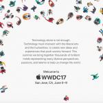 Apple เตรียมจัดงาน WWDC 2017 วันที่ 5-9 มิถุนายนนี้ คาดเปิดตัว iOS 11, macOS 10.13