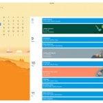 แอพ Google Calendar ออกอัพเดต รองรับ iPad แล้วเสียที!