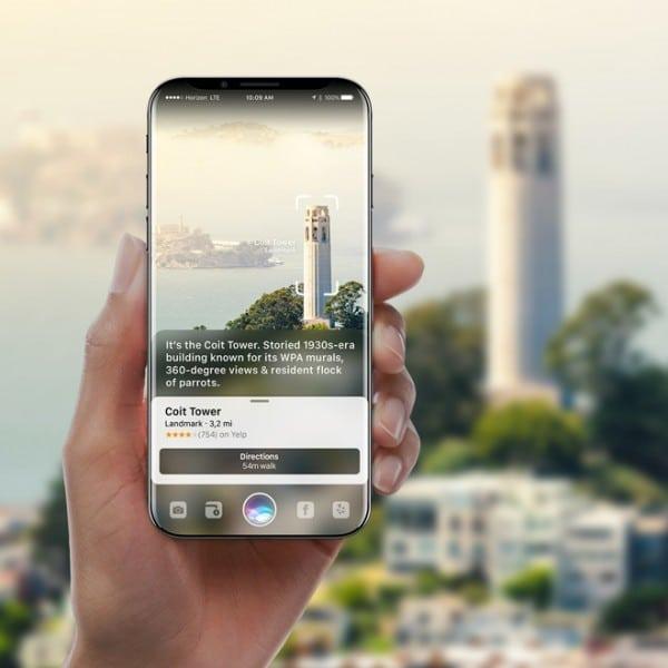 iPhone-8-Siri-AR-concept