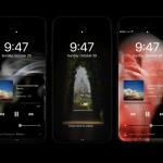 [ชมคลิป] คอนเซ็ป iOS 11 บน iPhone 8 หน้าจอไร้ขอบ มาพร้อม Dark Mode