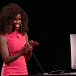 Bozoma Saint John ผู้บริหารฝ่าย Apple Music ได้รับจัดอันดับสตรีผู้ทรงอิทธิพลในโลกธุรกิจ