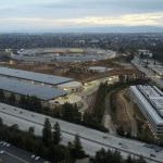 [ชมคลิป] ความคืบหน้า Apple Park พบตึก R&D หลักเสร็จแล้ว คาดเสร็จสิ้น เม.ย. 2017 นี้