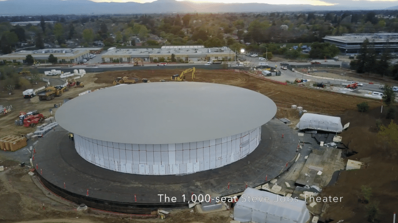 new-apple-park-drone-footage-reveals-occupied-research-and-development-building-landscaping-progress-2